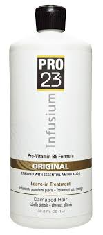 infusium for bleached hair infusium 23 pro original formula leave in treatment for damaged hair