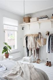 bedroom clothes bedroom ideas marvelous industrial garment rack open wardrobe