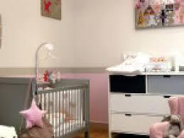 idee decoration chambre bebe fille photo décoration chambre bébé fille et garcon par deco