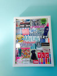 Diy Bedroom Decorating Ideas For Teens Just Finished This Cute Diy From A Video Made By Alisha Marie