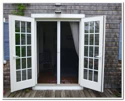 Out Swing Patio Doors Ideas Outswing Patio Doors Or 12 Out Swing Doors With