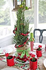 christmas centerpieces and festive christmas centerpiece southern hospitality