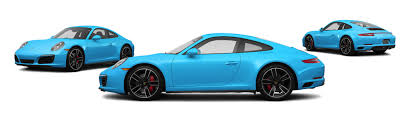 miami blue porsche gt3 rs 2017 porsche 911 carrera 2dr convertible research groovecar