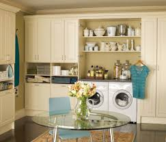 Laundry Room Hamper Cabinet by Contemporary Laundry Hamper With Gray Cabinets Laundry Room