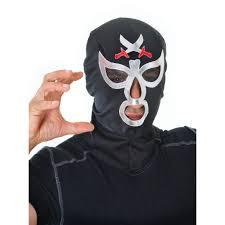 macho wrestler mask