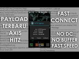 bug axis hitz 2018 collection of config axis hitz 2018 download config http injector