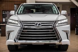 lexus lx 570 used 2016 used lexus lx 570 4wd 4dr at oc autohaus serving westminster