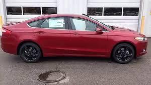 2014 Fusion Sport Image Is Loading 18 034 Ford Fusion Black Chrome Wheels Rims