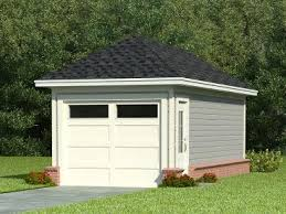 Free Single Garage Plans by Plan 006g 0004 Great House Design