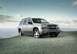 chevrolet trailblazer 2008 chevrolet trailblazer photo gallery autoblog