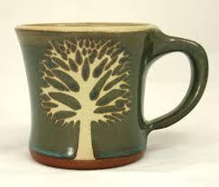 pottery trees