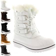 s waterproof boots uk womens boot winter fur warm waterproof