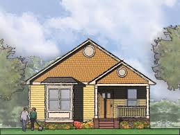 Home Design Carolinian I Bungalow by Search Small House Plans Tightlines Designs