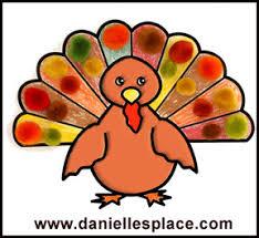 thanksgiving crafts can make