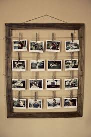 ideas for displaying photos on wall 10 façons d accrocher cadres photos ou affiches sur vos murs