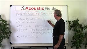 speaker size vs room size and why it matters big time u2013 acoustic