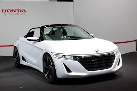 honda roadster honda feels the beat with new production intent s660 roadster concept