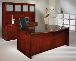 Used Home Office Desks by Used Office Desks Slide Show Image Used Office Desks In Showroom