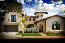 Spanish Home Plans New Homes For Sale In Orange County By Home Builder Shea Idolza