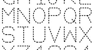 abc alphabet printable free printable abc letters worksheets
