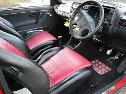 Golf Gti Mk2 Interior Vw Golf Gti Mk2 Interior Vw Golf Mk2 Gti 8v Interior Finis U2026 Flickr