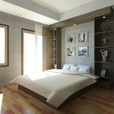 simple apartment inside interiors design