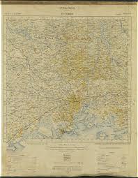 Lake Victoria Africa Map by Entebbe Uganda Africa World Digital Library