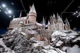 Hogwarts by You Can Have Christmas Dinner At Hogwarts This Year U2014 For A Price