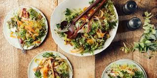 the best salads to serve at thanksgiving epicurious