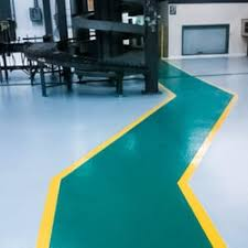 johnson and sons industrial and commercial flooring flooring