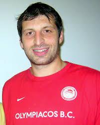 Theodoros Papaloukas