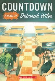Countdown Deborah Wiles Quizzes Https Scholastic Com Content5 Media Products