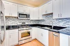 Kitchen Shaker Cabinets by Shaker Kitchen Cabinets Ebay