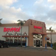 bevmo wine shop in midway district