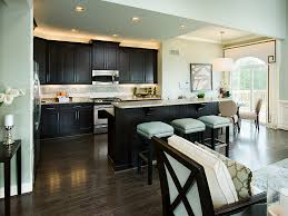Dark Floors Light Cabinets Kitchen Kitchen Cabinet Colors With Dark Floors Outofhome