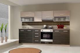 einbauk che billig küche limed 260cm küchenzeile küchenblock variabel stellbar in