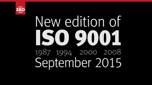 discover the new iso 9001 2015 youtube