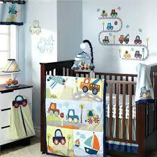 Snoopy Crib Bedding Awesome Snoopy Baby Nursery Theme Car Baby Crib Bedding Set And