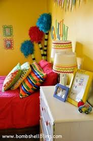Dr Seuss Kids Room by Dr Seuss Things For Our Little Lovelies Pinterest Bedrooms