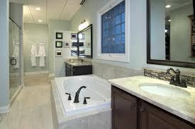 wall small modern small master bathroom master bedroom ideas