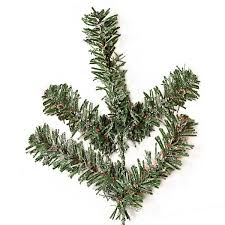 tree set flocked timberline alpine barcana