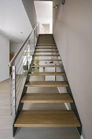 treppen und gel nder uncategorized moderne dekoration dekor stiegenaufgang ausen mit