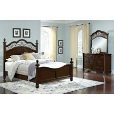 american drew cherry grove bedroom set home decoration american drew cherry grove low poster set in