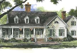 farmhouse house plan lanier farmhouse architect southern living house plans