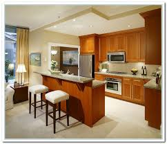 ideas for small kitchens kitchen pictures black for designs with grey paint inspirati
