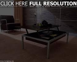 coffee table turner lift top coffee table black hayneedle lifting