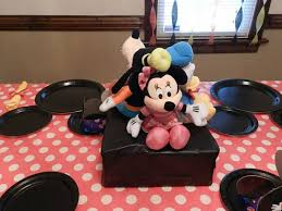 Centerpieces For Kids by 26 Best Logan U0027s Mickey Mouse Clubhouse 1st Birthday Images On