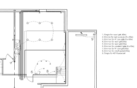 home theater plans cadd plans