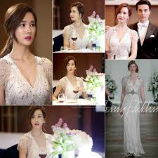 k drama wedding dresses 10 gorgeous korean wedding looks that are