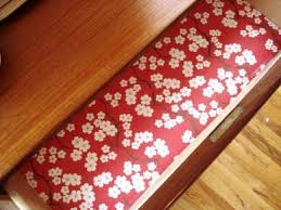 cabinet and drawer liners 23 best drawer liners images on pinterest drawer drawer liners
